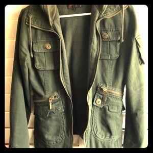 Rare BB Dakota Twilight Jacket